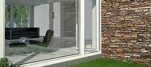 Fenetre Bois Double Vitrage : porte fenetre double vitrage bois 3 prix porte ~ Premium-room.com Idées de Décoration