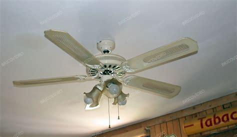 ventilateur de plafond pour chambre installer un ventilateur de plafond 28 images les