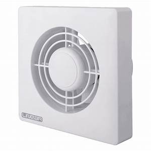 linear series 4quot bathroom extractor fan 240v With do you need an extractor fan in a bathroom