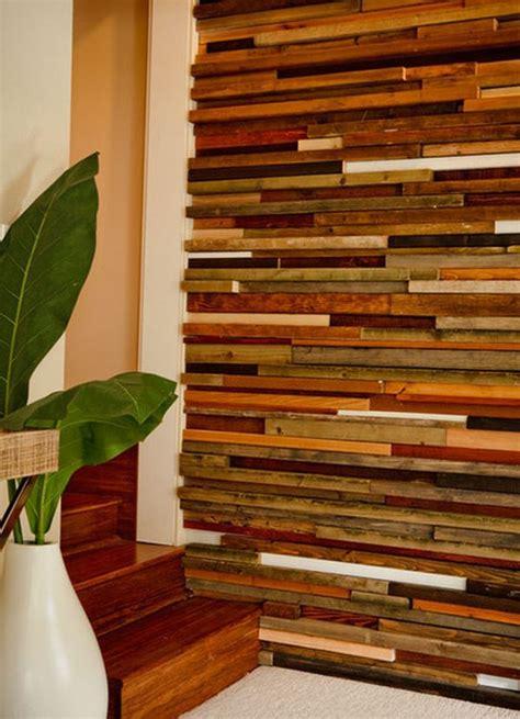 etagere chambre une décoration en bois pour le mur