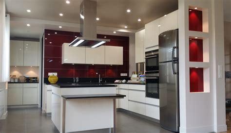 les mod鑞es de cuisine marocaine les cuisines marocaines modernes maison design bahbe com