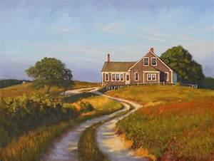 Celebrating Edward Hopper's Legacy on Cape Cod - visit