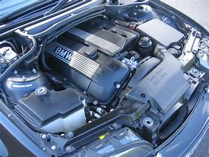E46 Engine Bay - Pw Or Not