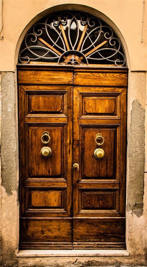 Beautiful Wooden Door  Delightful Doors Pinterest