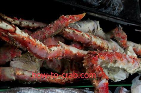 cooking frozen crab legs pinterest the world s catalog of ideas