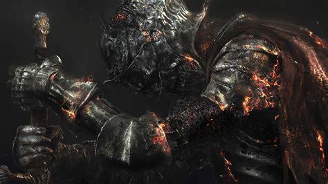 Angel And Demons Wallpaper Dark Souls 3 Review Ign