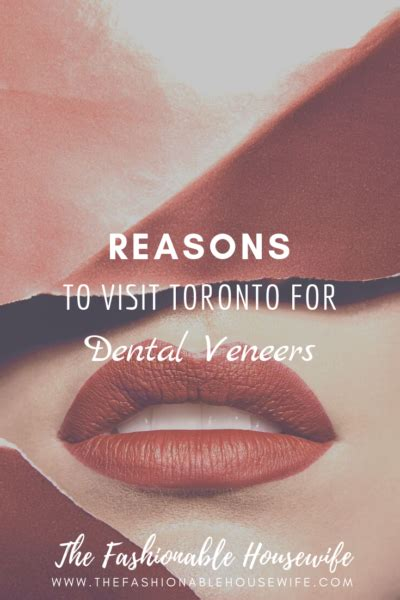 Your health insurance policy is an agreement between you and your insurance company. Reasons To Visit Toronto for Dental Veneers (With images)   Dental veneers, Dental, Dental treatment