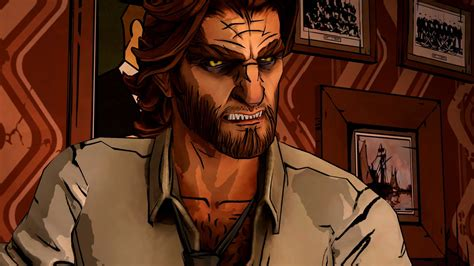 Search your top hd images for your phone, desktop or website. The Wolf Among Us Wallpaper (92+ images)