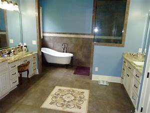 20 shabby chic bathroom designs decorating ideas With shabby chic master bathroom