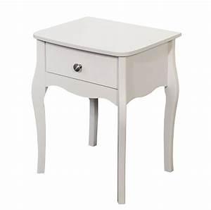 Nachttisch Schrank Weiß : nachttisch baroque nachtschrank schrank nachtkonsole nako beistelltisch wei 5707252053529 ebay ~ Indierocktalk.com Haus und Dekorationen