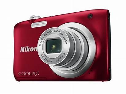 Nikon Coolpix A100 A10 Aparat Appareil Compact