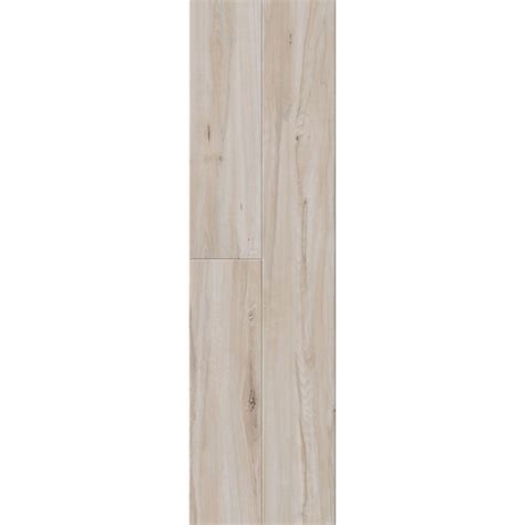 vinyl flooring at home depot trafficmaster 5 in x 36 in northern hickory grey resilient vinyl plank flooring 22 5 sq ft