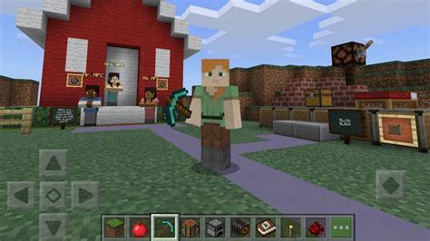 minecraft education edition  ipad coming  classrooms