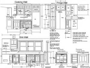 HD wallpapers kitchen cabinet sizes