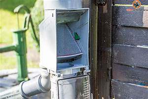 Filter Für Regenwasser Selber Bauen : regenwasser fallrohrfilter verbessern tueftler und ~ One.caynefoto.club Haus und Dekorationen