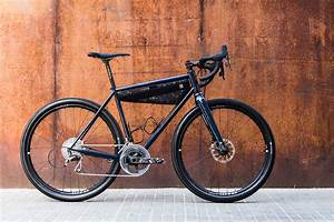 The Barcelona Conexi U00f3n  Belle Cycles Brevet