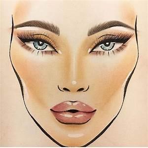 Mac Face Charts   Macfacechart   U2022  U0424 U043e U0442 U043e  U0438  U0432 U0438 U0434 U0435 U043e  U0432 Instagram