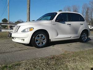 2003 Chrysler Pt Cruiser For Sale By Owner In Raleigh  Nc