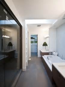 narrow bathroom ideas narrow bathroom home design ideas pictures remodel and decor