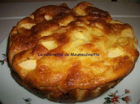 cuisine clafoutis aux pommes recettes de clafoutis et pomme 10