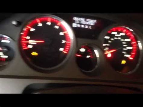 gmc  acadia awd stabilitrak malfunction youtube