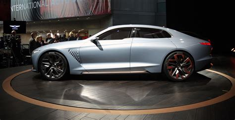 genesis  york concept unveiled previews upcoming