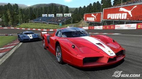Challenge Ps3 by A Review Of Supercar Challenge For Playstation 3 Ps3