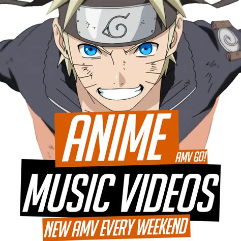 Amv Go Naruto Profile Picture By Michaelruspro On