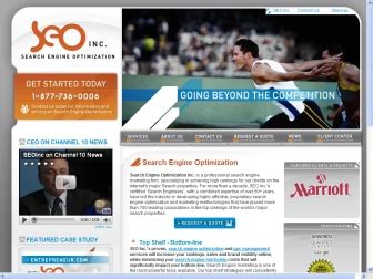 Search Engine Placement by Seoinc Search Engine Placement