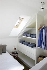 Kleiderschrank Für Schrägen : einbauschrank in dachschr gen einbauschrank dachschr ge und dachboden ~ Sanjose-hotels-ca.com Haus und Dekorationen