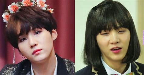 How Old Is Bts Suga Bts Suga Is Not Straight Netizens Revealed Detailed