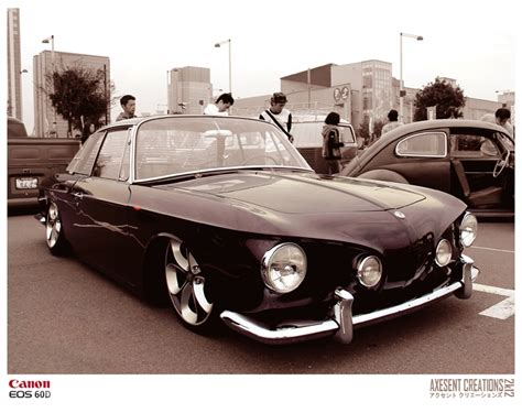 31 Best Vw Type 3 Ghia Images On Pinterest