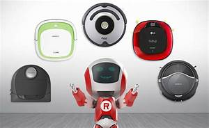 Meilleur Aspirateur Robot 2017 : top 5 des aspirateurs robots 2017 myrobotcenter blog ~ Dallasstarsshop.com Idées de Décoration