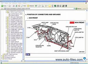 Daewoo    Chevrolet Tis Europe  Repair Manuals Download