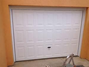 Barre De Sécurité Porte De Garage Basculante : portes de garages basculantes visioferm 68 haut rhin ~ Edinachiropracticcenter.com Idées de Décoration