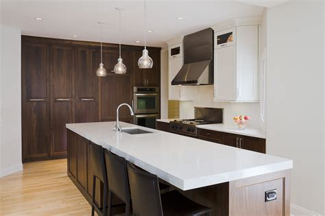 brown cabinets with white countertops white kitchen countertops with brown cabinets best 25