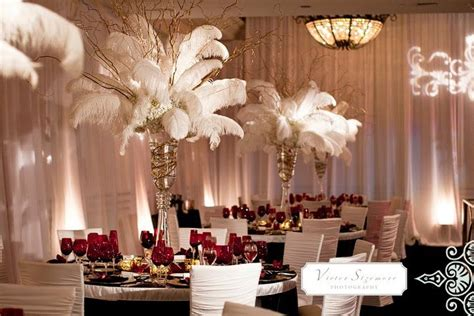 supper clubs decor posted  memorable moments