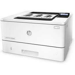 Hp printer driver is a software that is in charge of controlling every hardware installed on a computer, so that any installed hardware can interact with. HP LaserJet M402DNE Laser Printer RECONDITIONED - RefurbExperts