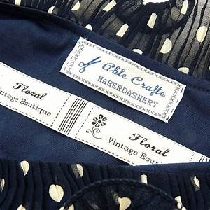 17 best images about labels on pinterest crafts custom With craft labels sew in