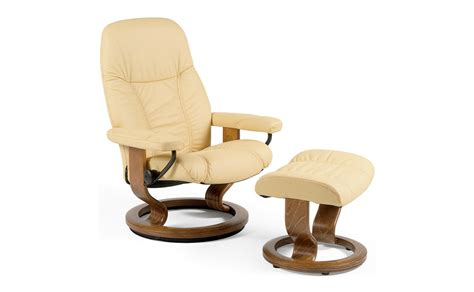 stressless consul fairhaven furniture