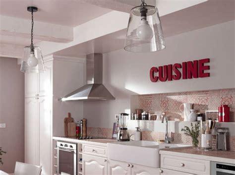 idee decoration murale pour cuisine 30 idées à piquer pour une cuisine décoration