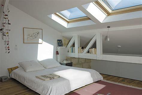 deco chambre basket les fenêtres de toit type velux galerie photos de