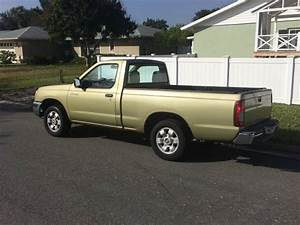 1998 Nissan Frontier Manual Transmission For Sale
