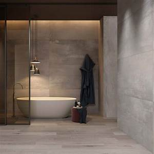 grand format de carreau pour sol ou murs eguilles With carrelage salle de bain grand format