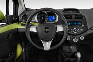 2013 Chevrolet Spark Reviews - Research Spark Prices  U0026 Specs