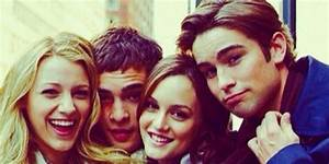 14 Photos That Will Give You Serious 'Gossip Girl ...  Gossip