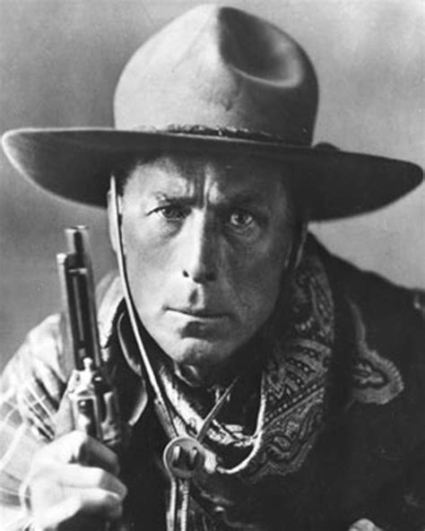 The First Of The Silver Screen Cowboys  True West Magazine