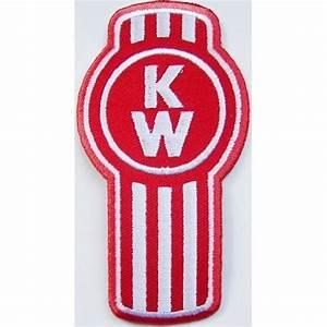 Image Gallery kenworth truck logo