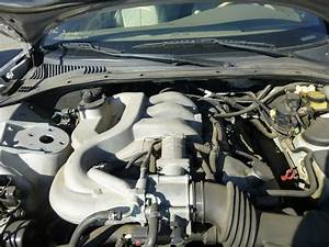 Jaguar S Type 2000 2001 2002 V6 3 0l Engine