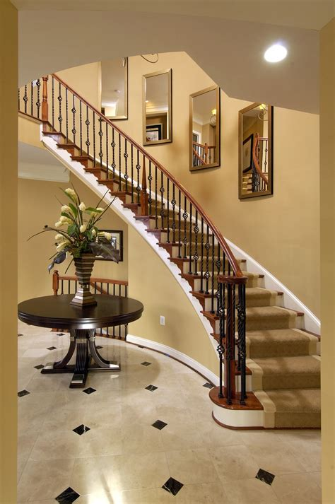 13 best foyers stairways images on pinterest ladders